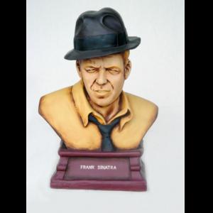 0289 Body Bust Frank Sinatra - Buste