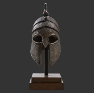 H-30411 Alexander the Great Helmet