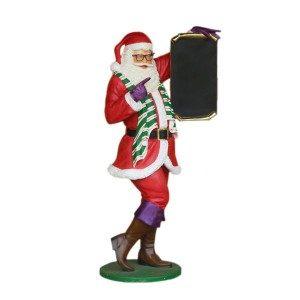 3091 Santa Gay - Kerstman
