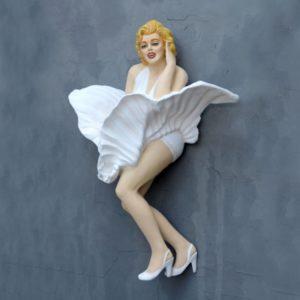 3318 Marilyn Monroe Wall Decor