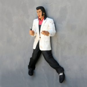 3319 Elvis Presley Wall Decor