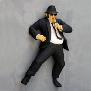3322 Blues Brothers Wall Decor 1