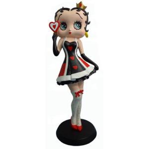 Betty Boop Queen Of Hearts 340182