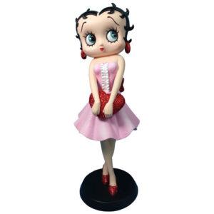 Betty Boop Pink Box 340195