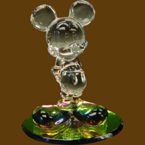 357409 Large Mickey - Disney 10x12cm
