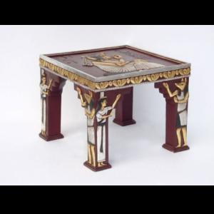 5031 Egyptian Side Table - Egypte