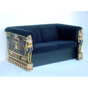 5036 Egyptian Sofa - Bank Egypte