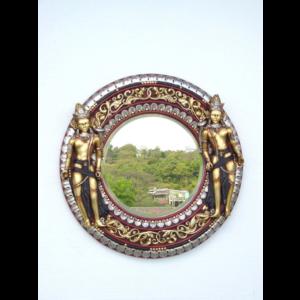 5044 Mirror Hindu - Spiegel