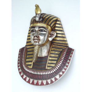 5051 Egyptian Head Wall Decor - Egypte
