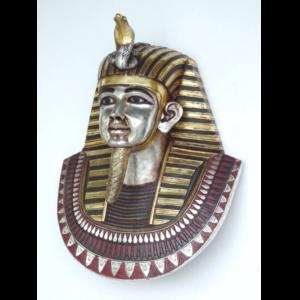5051 Egyptian Head Wall Decor - Egypte