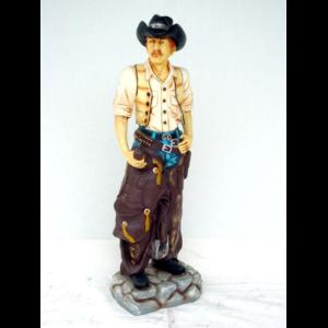 0569 Cowboy 3 ft.
