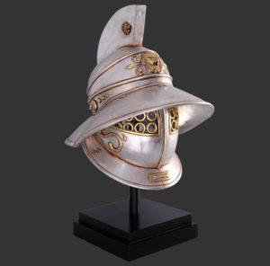 H-80049 Thracian Helmet - Helm