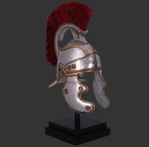 H-80051 Centurion Helmet - Romein - Helm