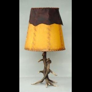 8008 Long Horn Lamp Shade