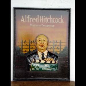 081 Alfred Hitchcock - Pubbord