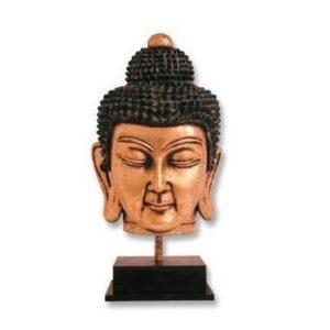 AABHB Buddha Head - Boeddha