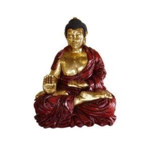 AASBJ Buddha - Boeddha