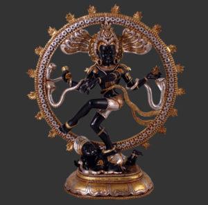 AASHI Shiva - Boeddha
