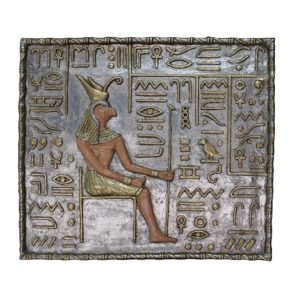 ACP 1297 Egyptian Wall Decoration - Egypte