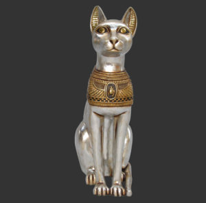 AFCAG Kat Goddess - Egypte