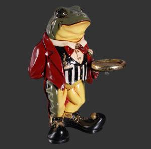 AFFB2 Frog Ober - Kikker