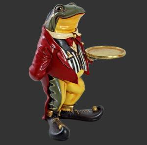 AFFRB Frog Ober - Kikker