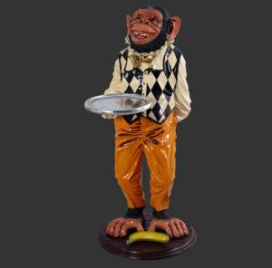 AFMOB Monkey Ober - Aap