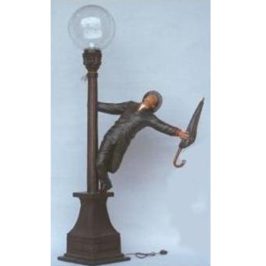 ALD3024 Lamp Gene Kelly