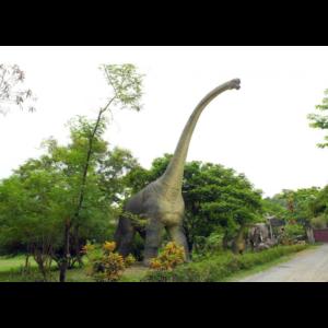 AS Dinosaurs Brachiosaurus - Dinosaurus