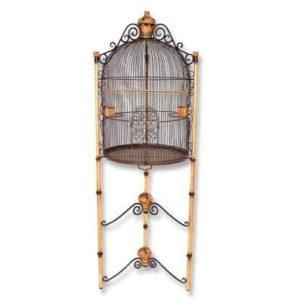 BCROY Birdcage Royal - Vogelkooi