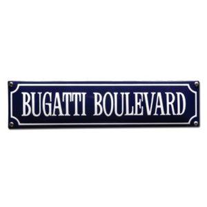 SS-12 Bugatti Boulevard