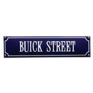 SS-13 Buick Street