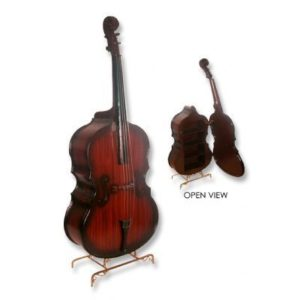 CDDBS Double Bass CD holder - CD Kast
