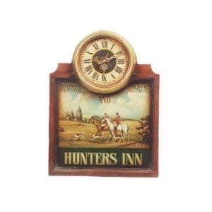 CLHIP Klok Hunters Inn Pubbord