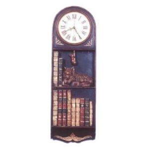 CLLIB Klok Library