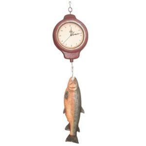 CLTRF Klok Trout Fish