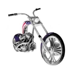 CR1200 Chopper Wall Decor - Motor