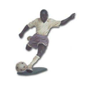 CW017 Football Europe Player 2 ft. - Voetbal