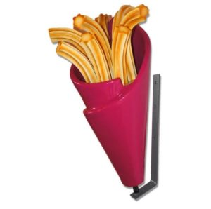 IFA-008 Churros Display Hanging - 75 cm