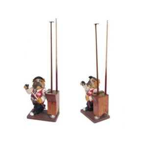 DF 3325 Dog Cue Holder - Biljart