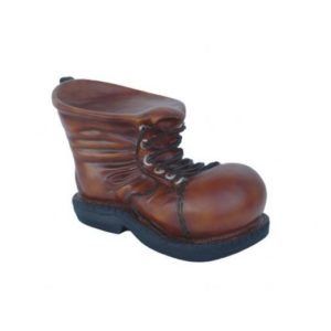DF 4950 Boot Chair - Sinterklaas
