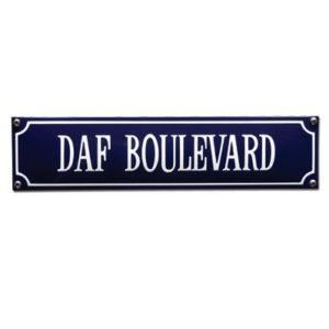SS-20 DAF Boulevard