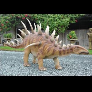 FD Kentrosaurus - Dinosaurus