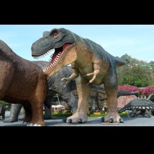 FI Dinosaurs T-Rex - Dinosaurus