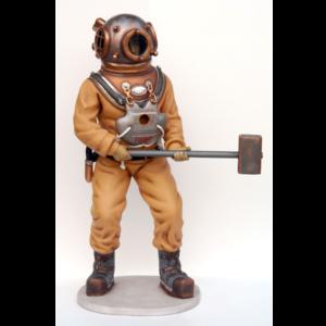 FY Deep Sea Diver - Diepzee Duiker