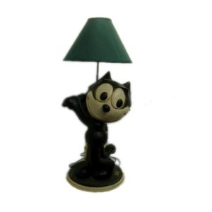 FEGOL Felix the Cat met Lamp