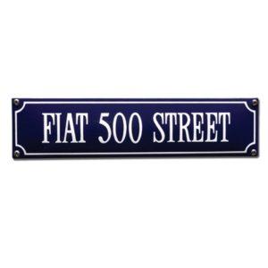 SS-28 Fiat 500 Street