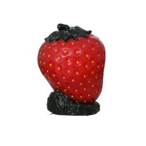 G-078 Strawberry Jumbo - Aardbei - 146 cm