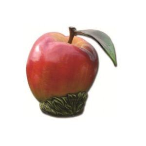 G-163 Apple on Stand - Appel - 120 cm