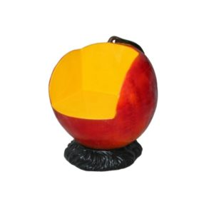 G-223 Apple Chair - Appel - 100 cm